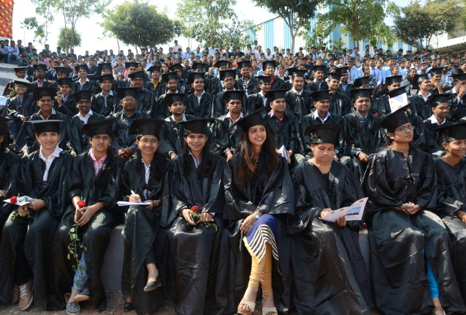 Aspiring Graduates